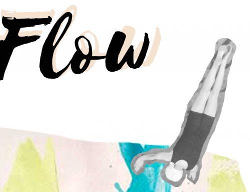 """Flow.- Art Gallery: Inspiring Art en """"Szia, Szia"""""""